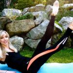 Amanda Seyfried's Pilates Workouts!