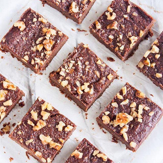 Must try Healthy Brownies!