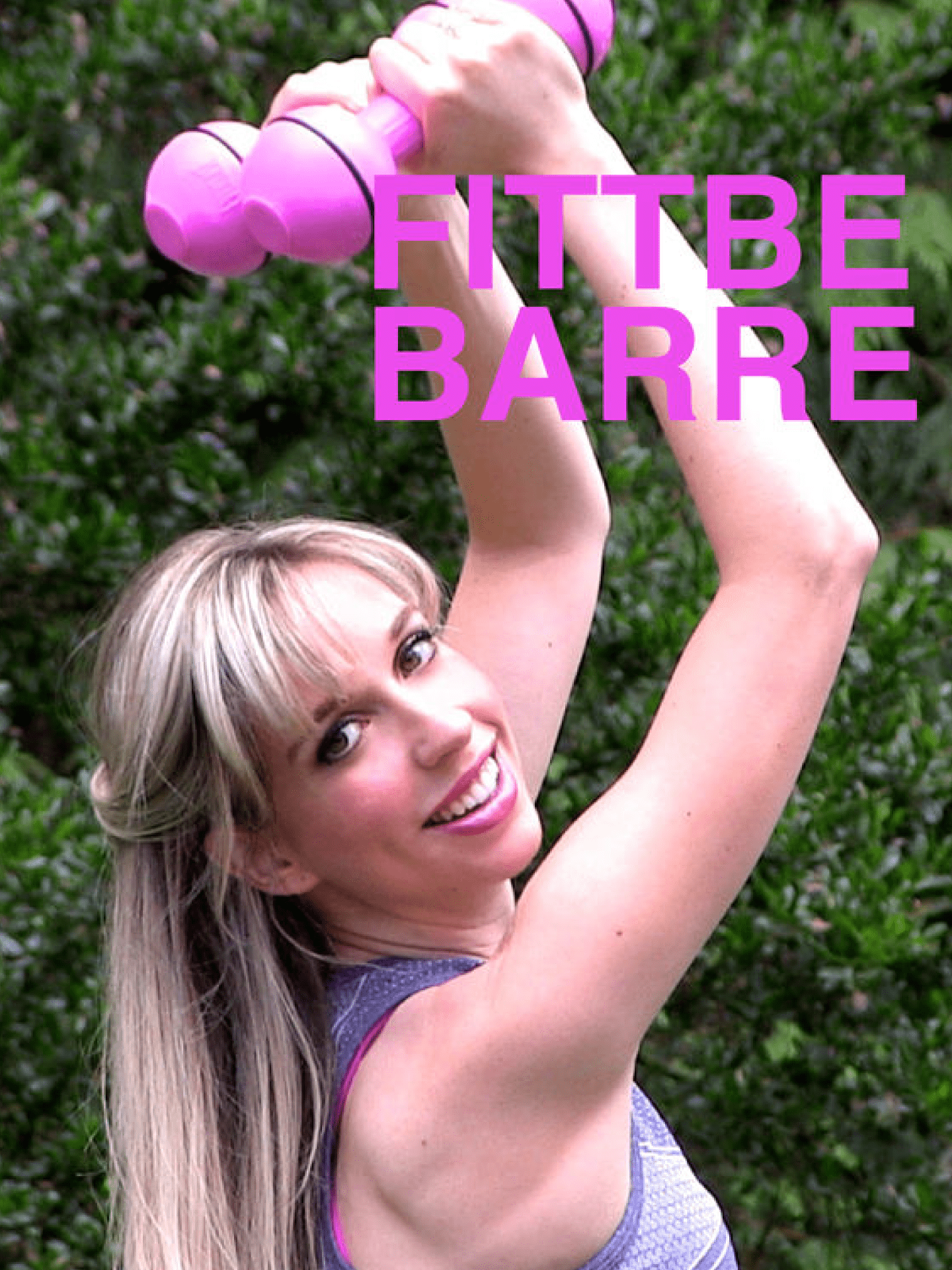 Fittbe Barre Workouts for Everyday At Home Fitness