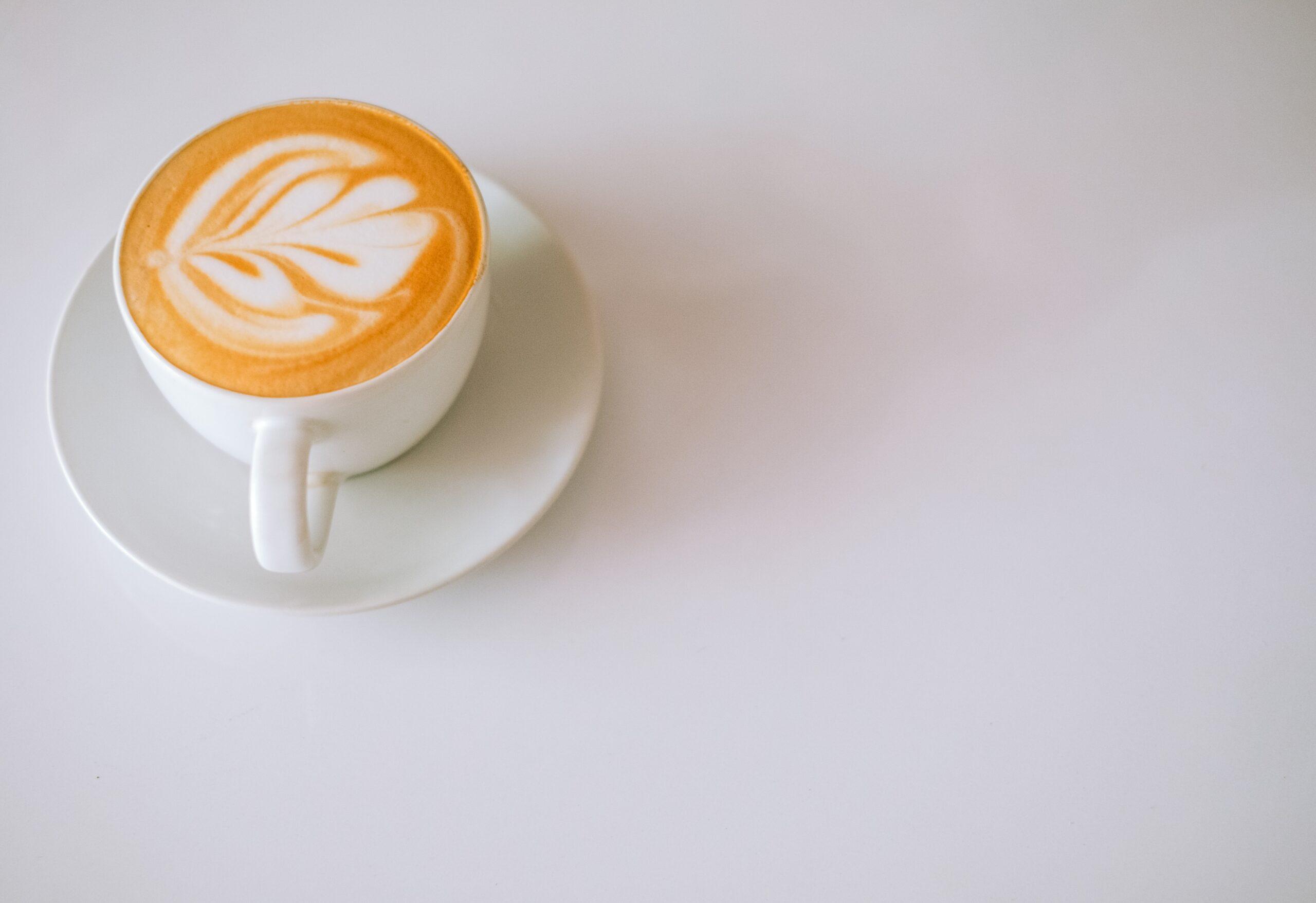 Pumpkin Spice Latte: Make at Home!