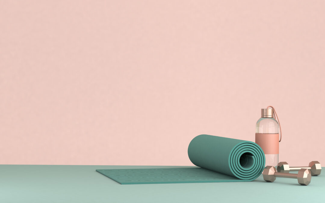 3 Barre Moves for your Legs